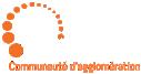 Logo Limoges Métropole